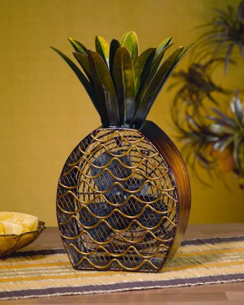 Funky Pineapple Shaped Fan
