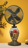 Decorative Table Fans