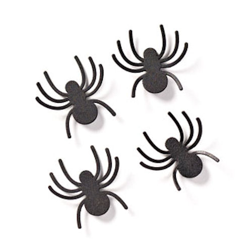 Halloween Spider Magnets