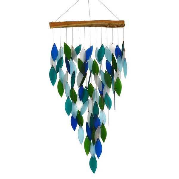 Deluxe Ocean Waterfall Chime