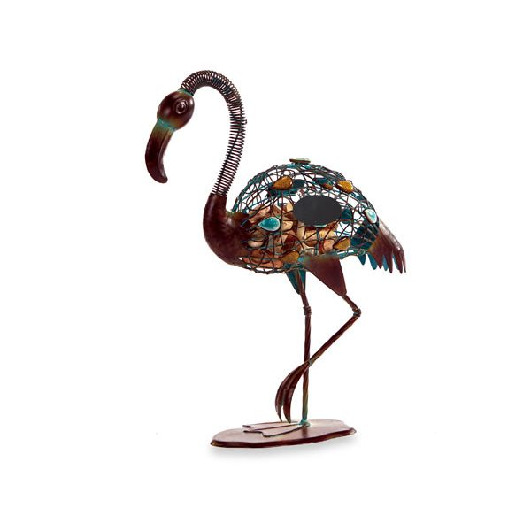 Flamingo Cork Caddy