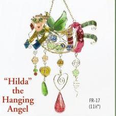 Hanging Hilda