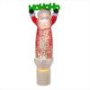 Ho Ho Ho Santa Shimmer Night Light