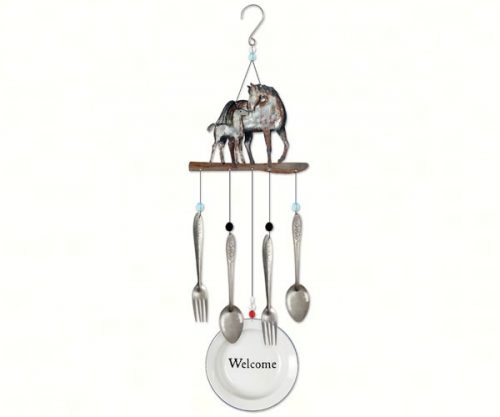 Horse & Foal Chime