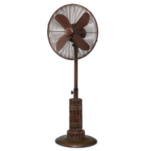 Terra Outdoor Floor Fan