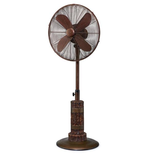 Terra Outdoor Floor Fan