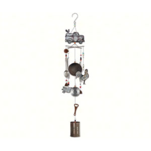 Truck Wind Chime