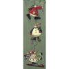 Williraye Snowmen Ornaments
